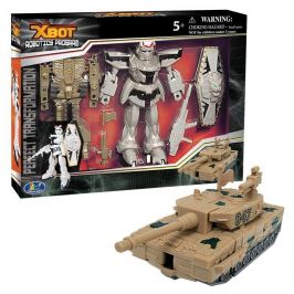 Alltoys X Bot tank