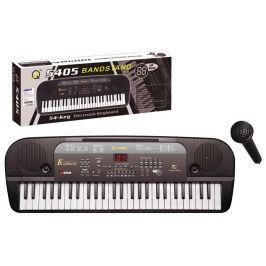 Alltoys HM Studio Elektronické klávesy 54 kláves 21P806USB