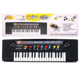 Alltoys HM Studio Elektronické klávesy 37 kláves