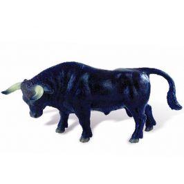 BULLYLAND Býk Manolo černý