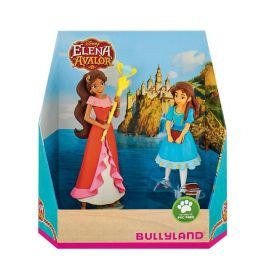 Alltoys Elena of Avalor set 2 ks