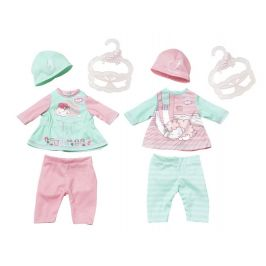 Zapf Creation My First Baby Annabell® Oblečení, 2 druhy