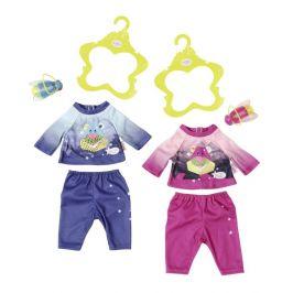 Zapf Creation Zapf Creation Baby born Pyžamo s kartáčkem na zuby