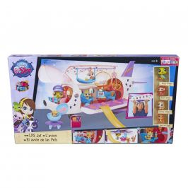 Littlest Pet Shop Hasbro Littlest Pet Shop letadlo
