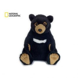 National Geographic National Geographic plyšák Medvěd ušatý