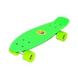 Wiky Wiky Skateboard jednobarevný 56x15cm
