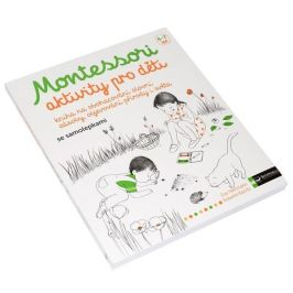 Svojtka&Co. Montessori - aktivity pro děti