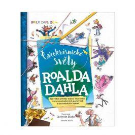 Knižní klub Čarokrásnické světy Roalda Dahla