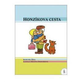 Axióma Honzíkova cesta - 4 .vydání