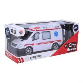 Wiky RC Wiky RC Sanitka 21 cm