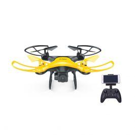 Wiky Wiky Dron s WIFI HD kamerou 27x27x11 cm