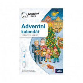 Albi Hry Albi Kouzelné čtení interaktivní mluvící kniha Adventní kalendář