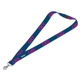 Karton P+P Karton P+P Klíčenka s karabinkou OXY Sport BLUE LINE Pink
