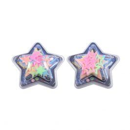 Wiky Wiky Svítící tvary - hvězdy