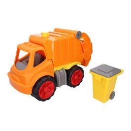 Wiky Vehicles Auto popelářské 37 cm
