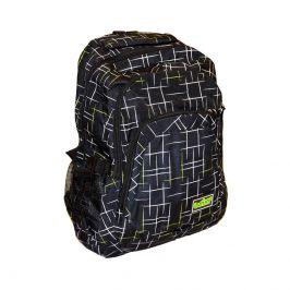 Wiky Wiky Dětský batoh černý 45x30x13 cm