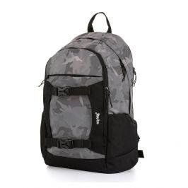 Karton P+P Karton P+P Studentský batoh OXY Zero Grey