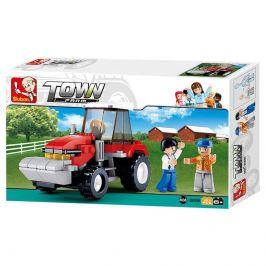 Sluban Sluban Town Farma M38-B0556 Traktor