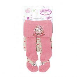 Zapf Creation Baby Annabell® Punčocháče, 2 druhy